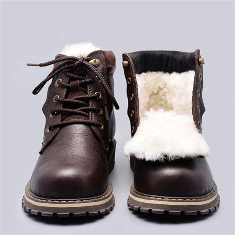 Handmade Winter Boots - size 38 50 wool winter boots russian style