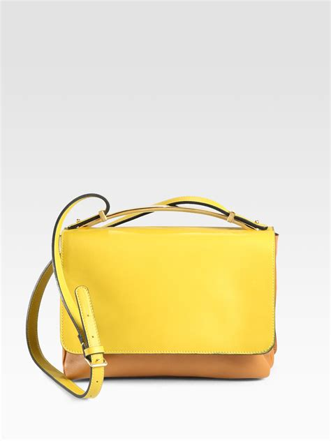 Yellow Bag Fashion yellow satchel bags fashion handbags
