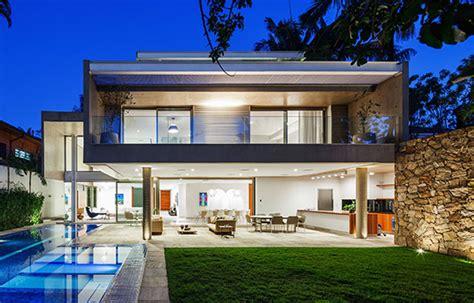 tre casa illimitato s 227 o paulo il lusso 232 di casa p a design