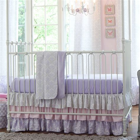 Design Crib Bedding Giveaway Crib Bedding Set From Carousel Designs