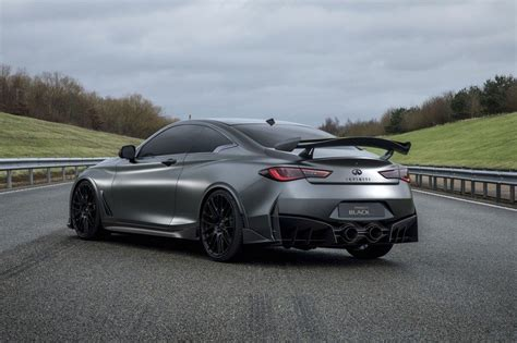 infinity project 2017 infiniti q60 project black s release date price