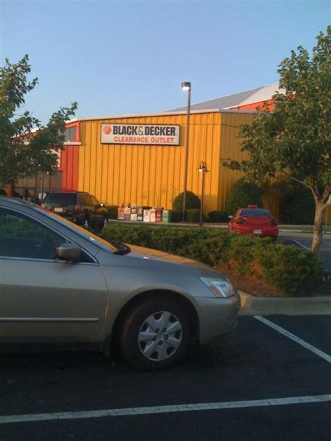 black and decker outlet store locations black decker outlet closed outlet stores fort mill
