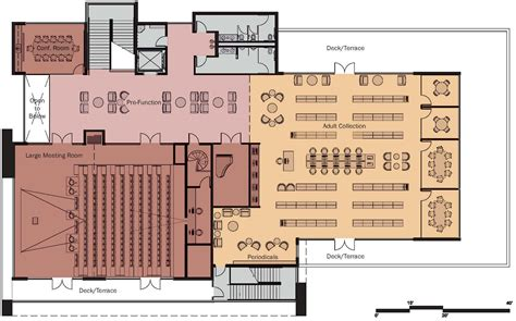 public building floor plans marmalade library a branch of the salt lake city public