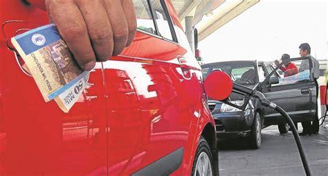 precio de la gasolina baja a partir del 1 de enero de 2016 a partir de hoy baja el precio del combustible gremios