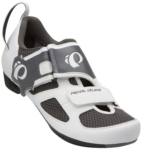 pearl bike shoes pearl izumi s tri fly v cycling shoes
