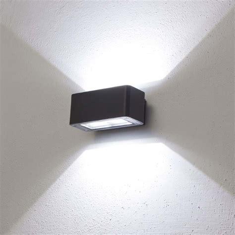 applique da parete per esterno lada da parete applique led bianco freddo 12w color