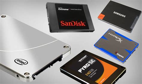 best ssd drive what s the best ssd 5 drives tested