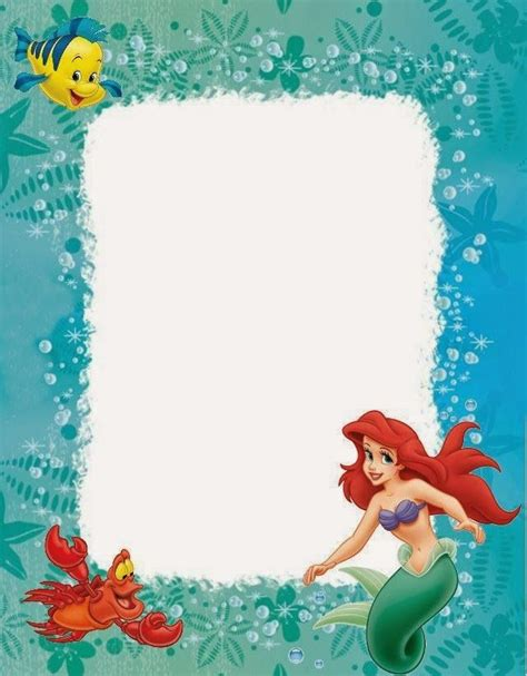 17 Best ideas about Disney Little Mermaids on Pinterest