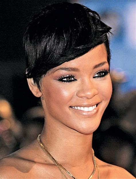 haircuts black styles pictures of cute short natural black hairstyles