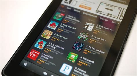kindle android kindle makes up half of android tablet market says comscore the verge