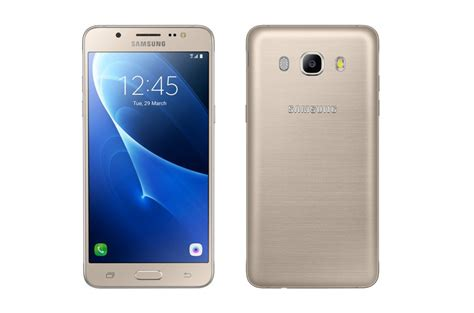 Harga Samsung J5 Prime Nougat harga samsung galaxy j5 2016 dan spesifikasi agustus 2018
