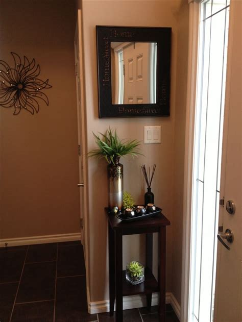 entry decor 25 best ideas about small entryway organization on