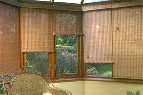 cortinas de bambu 30 modelos de cortinas de bambu para decora 231 227 o de casa