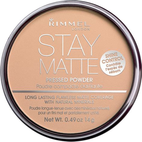 rimmel stay matte powder rimmel stay matte pressed powder 7 marvelous mattifiers