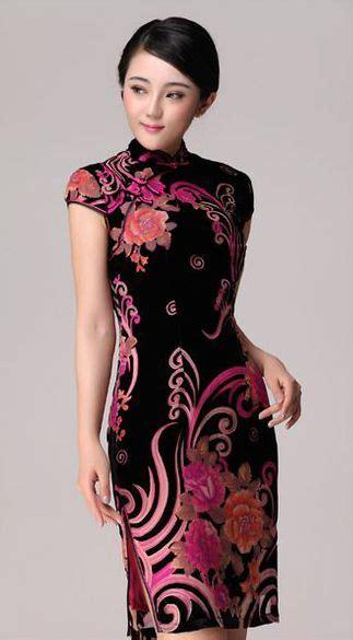 Dress Batik Modern Cut Batik Dress Batik Murah Kantor Cewe 44 best cheongsam qipao dresses images on dresses style and asian