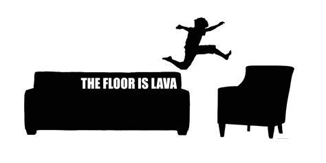 lava l floor l the floor is lava tfilprods