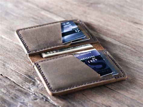 Wallet Gift Card - slim credit card wallet front pocket wallet for men gifts for men