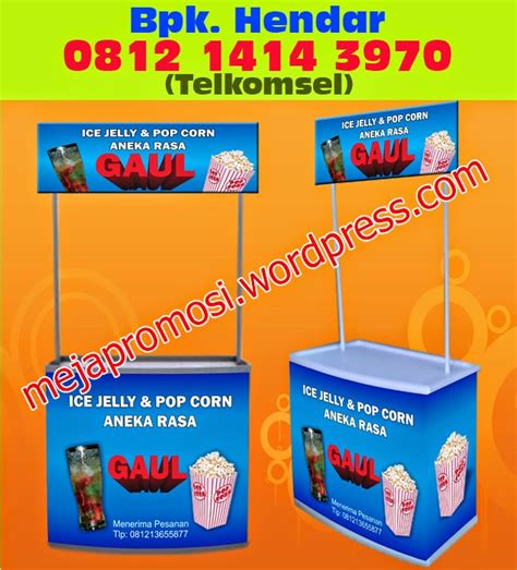 harga design booth stand booth pameran stand booth makanan stand booth