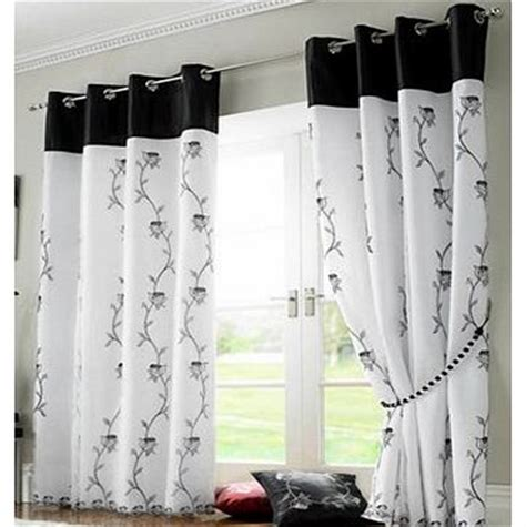 90 x 90 voile curtains black lined curtains 90 x 90