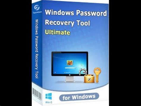 windows password resetter crack windows password recovery tool 6 2 0 2 crack full free