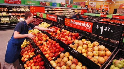 are grocery stores doomed study shows more shoppers