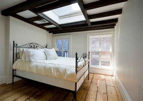 Light Shades For Bedrooms 23 Stylish Bedrooms That Bring Home The Beauty Of Skylights