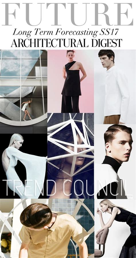design fashion trends trend council ss 2017 architectural digest spring