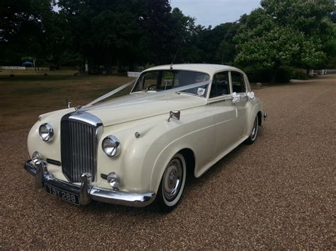 Bentley Classic Wedding Car Hire Sports Car Hire Self