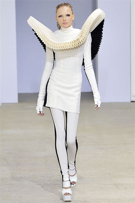 gareth pug gareth pugh so called fashion
