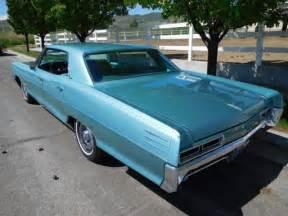 1966 Pontiac Chief 1966 Pontiac Chief Beautiful Survivor With Only 32000