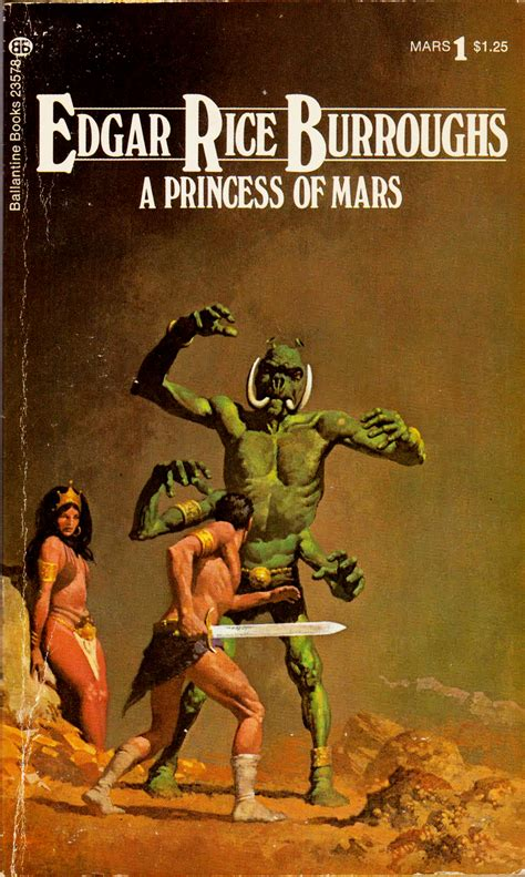 a princess of mars books freakin sweet book covers a princess of mars edgar