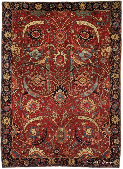 The Rug Pyramid Understanding Antique Persian Rugs Best Rugs