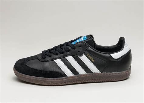 Adidas Original Samba Og adidas samba og black ftwr white gum asphaltgold