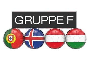 Em 2016 Gruppe F Mannschaften Quoten Spielplan