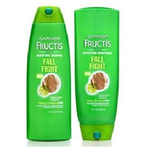 fructis schuppen shoo fructis fall fight garnier products overstock