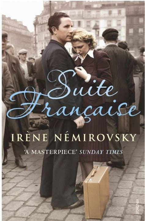 Suite Irene Nemirovsky cinemablographer from page to screen summer reads