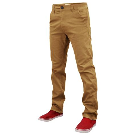 Pant Boy 2 boys chino trousers stretch slim fit