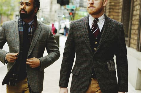 dapper looks for men a guys lesson in fashion styles thebenclark