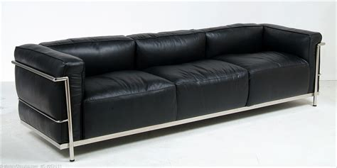 Comparison Guide: Corbusier Sofa Reproductions   Modern