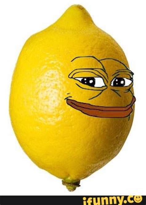 Lemon Memes - lemon ifunny
