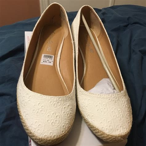 43 american eagle by payless shoes s 12w