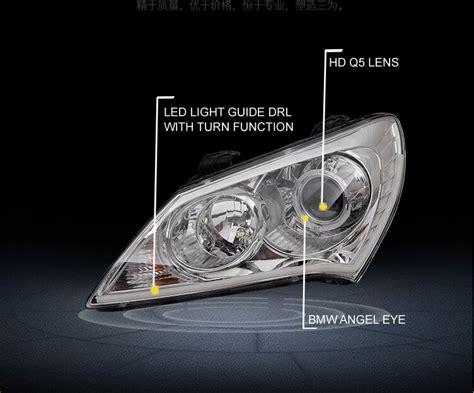 2004 Hyundai Elantra Headlights by 2004 Hyundai Elantra Headlight Bulb Autos Post