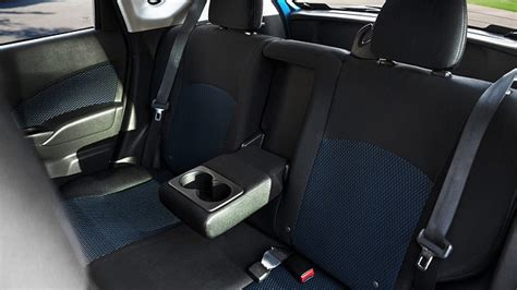 nissan versa note back seat review the 2014 nissan versa note is a stylish