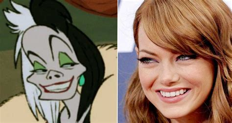 emma stone disney 161 as 237 es la bella emma stone har 225 el papel de la horrible