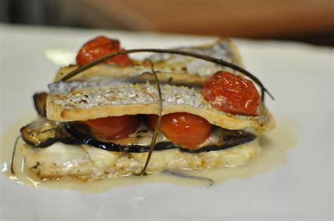 come si cucina il pesce spatola graziano ballerano chef pesce spatola