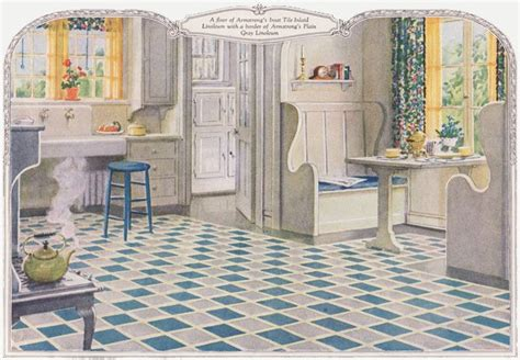1920s kitchen design 1924 armstrong linoleum ad 1920s kitchen design inspiration