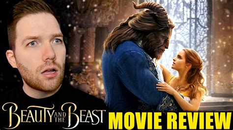 beauty   beast  review youtube