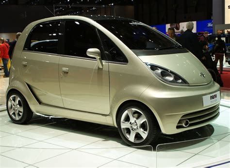 New Sofia Tata Top Top why is there no tata nano in south africa
