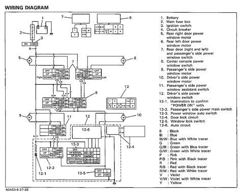 94 suzuki sidekick wiring diagram get free image about