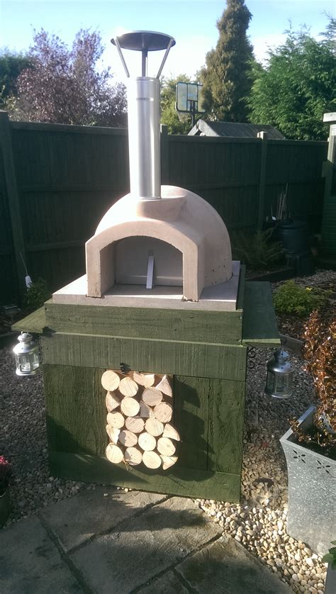 primo 60 wood fired pizza oven by the stone bake oven primo 60 customer alan morris shares his experience the